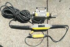 Wacker Neuson External Concrete Vibrator Arfu26/6/120 Number 5100004244 Germany