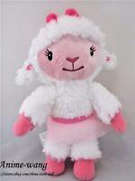 "Disney Doc McStuffins Lambie 8"" Plush Doll Toys New"