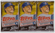 Topps Not Authenticated 2017 Season Baseball Cards