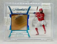 JO ADELL 💎 2020 Panini Flawless Spikes Cleats Los Angeles Angels /14 Ultra Rare