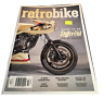 Retrobike Magazine - Issue 25 -Cafe Racer and more