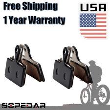 2x bikes For Shimano M988//M985//XT//TR M785// SLX//M666//M675// Deore M615//brake pad