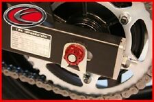 EVOTECH DADO RUOTA POSTERIORE M16 X 1,5 PER YAMAHA XJ6 2009 2010 2011 2012