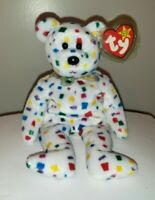Ty Beanie Baby - TY2K the Bear (8.5 Inch) MINT with MINT TAGS