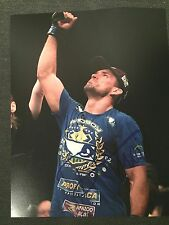UFC Ultimate Fighting Demian Maia Autographed Signed 11x14 Photo COA #1