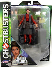 Ghostbusters Select 8 Inch Action Figure Series 3 - Janine