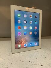 Apple iPad 2 32GB WiFi + Cellular A1396, 9.7in White (AU Stock) #12/2