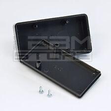 Contenitore 78x39x22 mm - custodia per elettronica in ABS nero - ART. GE19