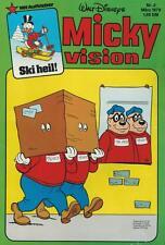 Mickyvision 2. serie 1979/3 (z1-2), Ehapa