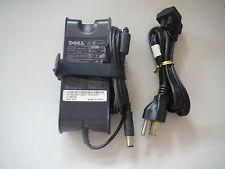 Genuine Dell LATITUDE AC ADAPTOR POWER SUPPLY 90W PA-10 FAMILY 19.5A. 4.62A