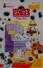 Disney 101 Dalmations Colorforms Play Set Factory Sealed  Very Old Stock