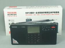 TECSUN PL-398MP MP3 Player FM-Stereo/SW/MW/LW DSP Radio World Band Receiver
