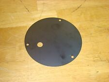 Astatic D104 Base Plate Power No Felt