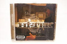 Hi-tek-Hi-teknology CD 2001 (rawkus) thalib Kweli Mos Def Common Cormega rare