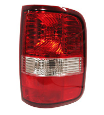 04 05 06 07 08 Ford F Series F150 Right Passenger Taillight Taillamp Lamp Light