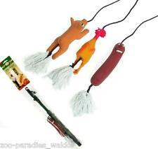 Dog Dangler Trainingsangel / Spielangel / Reizangel  für Indoor u. Outdoor 47450