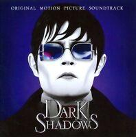 NEW - Dark Shadows (Original Soundtrack) by DARK SHADOWS O.S.T.