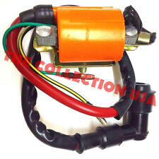 12v Performance Ignition Coil Honda Ct70 Ct90 C70 Cl70 Xl70 Z50 Scooter Moped