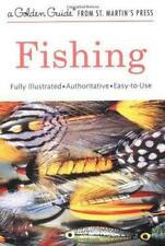 Fishing Golden Guide by George S Fichter Phil Francis 1582381410 2001