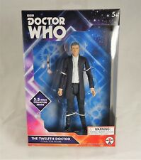 Doctor Who The Twelfth 12th Doctor White Shirt 1st Action Figure