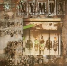 CLAN OF XYMOX Xymox Debut Album CD 2004