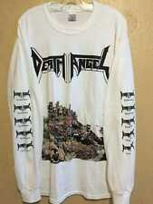 Death angel Long sleeve XL shirt Thrash metal Exodus Metallica Evile Artillery