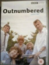 , Outnumbered Series One [DVD],