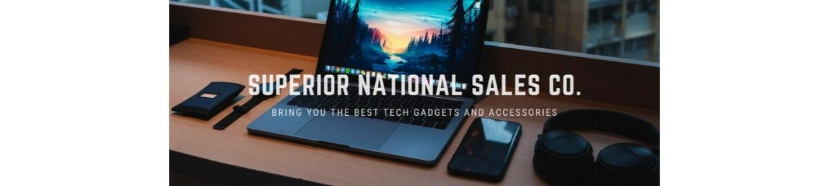 Superior National Sales Co.