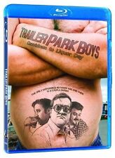 Trailer Park Boys: Countdown to Liquor Day (Blu-ray Disc, 2010) NEW