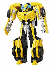 Hasbro C1319 Hasbro Transformers The Last Knight -Knight Armor Turbo Changer Bumblebee Toy