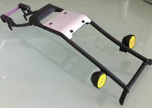 Original HPI Racing -#85439 Luggage rack Protective fram for 1/5 hpi Baja 5B 5S