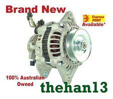 New Alternator For Mazda T3500 T4000 T4600 Ford Trader Diesel Engine