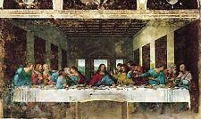 1000 Pieces Jigsaw Puzzle - The Last Supper by Leonardo Davinci