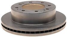 Disc Brake Rotor fits 2011-2014 GMC Sierra 2500 HD Sierra 2500 HD,Sierra 3500 HD
