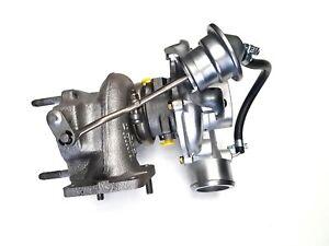 Turbocharger Chrysler Voyager 2,5 / 2,8 CRD VA80 VA69 35242095F +Gaskets