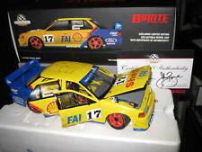 Biante 1:18 Ford EB Falcon Diecast Car - BNQ0001