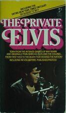 ELVIS PRESLEY, 1977 BOOK - THE PRIVATE ELVIS