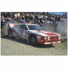 Hasegawa HA20299 Spear 037 N12 SANREMO Rally 1983 Zanussi-cresto Kit Model 1 24