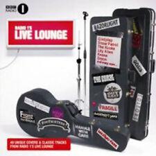 CD de musique rock lounge, sur album