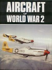Aircraft of World War 2 Jade Books Fighters & Attack, Bombers & Attack aircraft