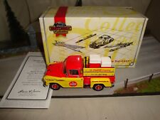 Matchbox Collectibles 1/43 - Chevrolet Chevy pick up Coca Cola Brand 1957