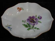 "Antique MEISSEN Porcelain Dish ""International Health Exposition"", Dresden, 1930"