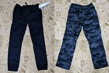 NWT Boys' Pants Size  L 14-16