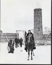David Hemmings Alfred the Great 1969 original movie photo 30549