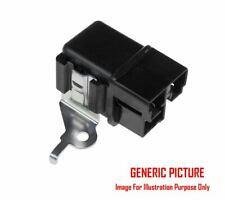 GLOW PLUG RELAY OE QUALITY REPLACEMENT BOSCH 0281003039