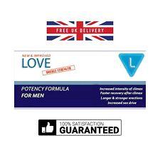 100mg Enhancement Supplement Love Performance Men Power Male Sex Pills Tab