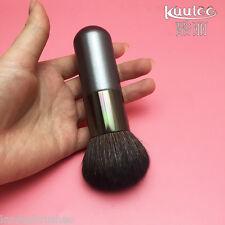 Super goat hair Big Round tip Blush Brush Cheek Makeup Brush Loose Powder Brush