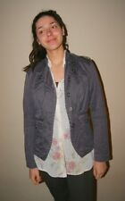 Topshop Patternless Blazer Button Coats & Jackets for Women