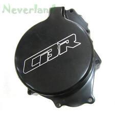 Black Stator Engine Crank Case Cover For Honda CBR600F4 CBR600F4i 1999-2007 06