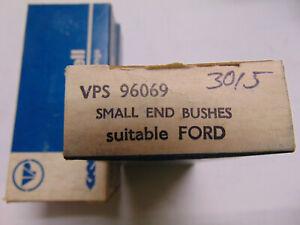 FORD ANGLIA 105E ,109E,113E, 120E, 123E, ,Small End Bushes Vandervell VPS 96069